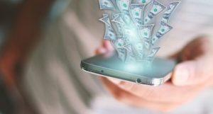 10 sposobów na zarabianie pieniędzy na smartfonie