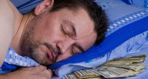 5 sposobów jak zarobić, kiedy śpisz