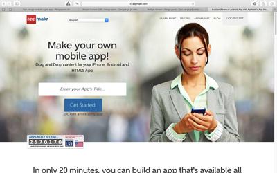 zarabiać pieniądze na swojej własnej aplikacji