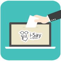 Ipsos / I-say opinie