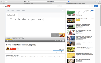 jak zarabiać na youtube
