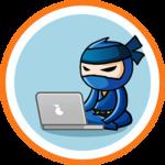 freelancerina ninja