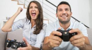 Zarabiaj pieniądze na grach wideo