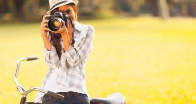 Sprzedawaj swoje zdjęcia w sieci