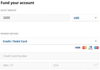 Zarabiaj pasywne pieniądze z Copy Trading