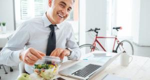 Porady jak zachować dobre zdrowie pracując z domu
