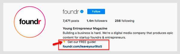zarabianie na instagramie 2017