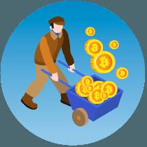 jak zarabiać na bitcoin
