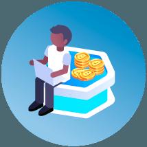 jak zarabiać bitcoiny