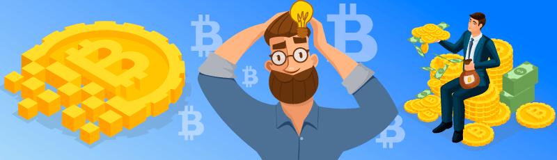 Bitcoin Rush oprogramowanie wspierające inwestowanie