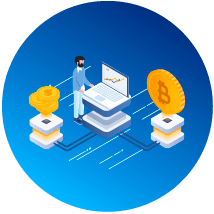 bitcoin kurs historia