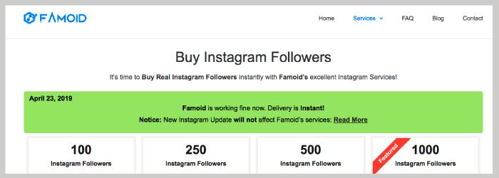kup followersów instagram