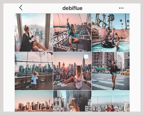 jak założyć instagrama