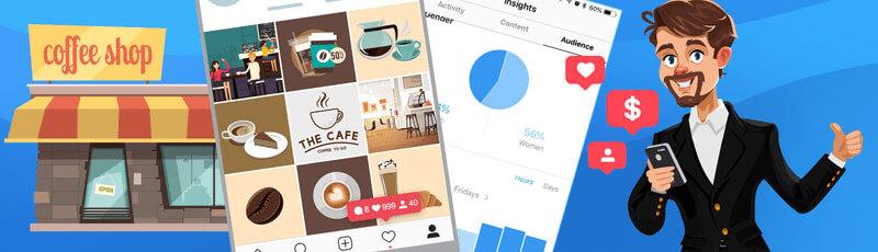 instagram konto firmowe