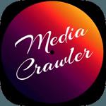 Media Crawler app