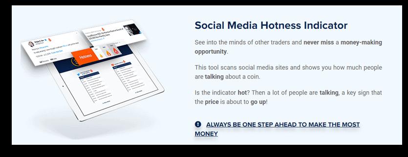 Wskaźnik Rozgrzania Mediów Społecznościowych
