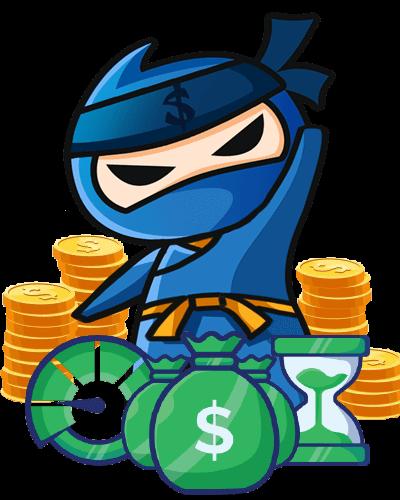 Metoda zarabiania ninjacallout