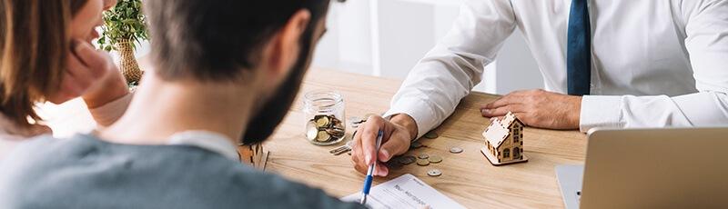 zarabiać dodatkowe pieniądze na podpisywaniu nieruchomości