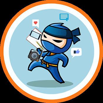 zarabiac na blogach ninja