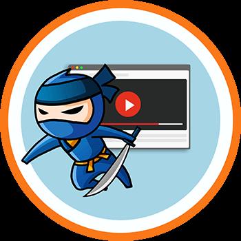 zarabiac na youtube ninja