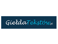 gieldatekstow.pl logo