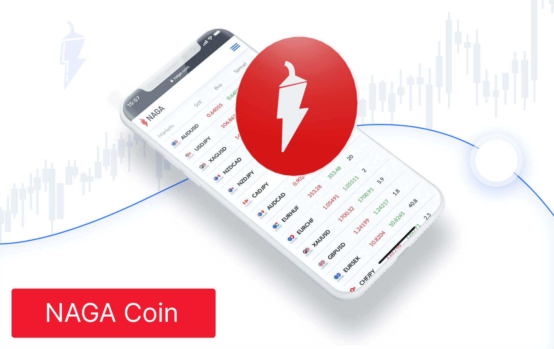 NAGA Coin