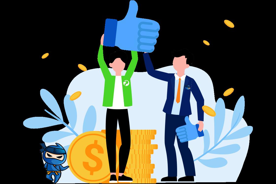 Zatwierdzona platforma handlowa ZarobkowyNinjas ProfitFarmers jest bezpieczna